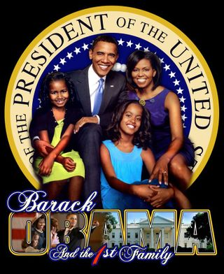 Obamas.First.Family!