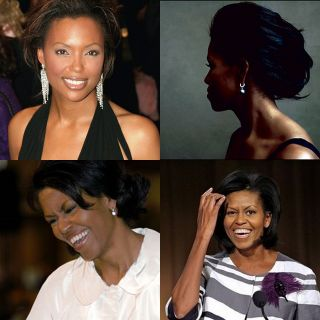 Aisha.Tyler.Michelle.Obama