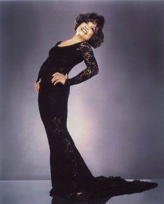 Eartha.Kitt.Black.Gown