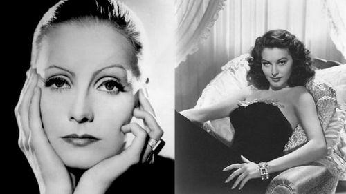 Greta.Garbo.Ava.Gardner