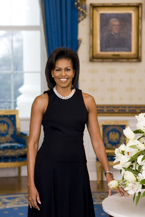 First.Lady.Michelle.Obama.Official.White.House.portrait2