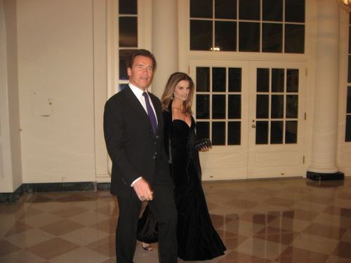 Gov.First.Lady.Schwarzenegger.CA.Governors.Ball.2009