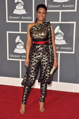Maiysha.Grammy.outfit