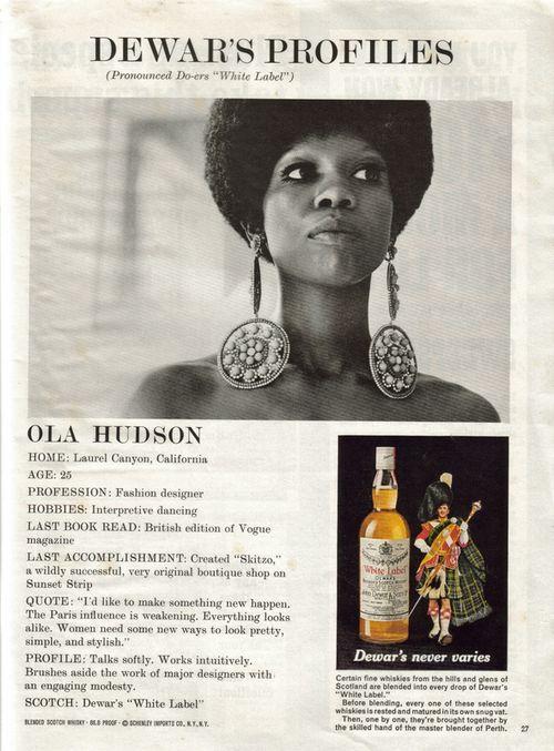 Ola.Hudson.vintage.Dewars.ad.LARGE