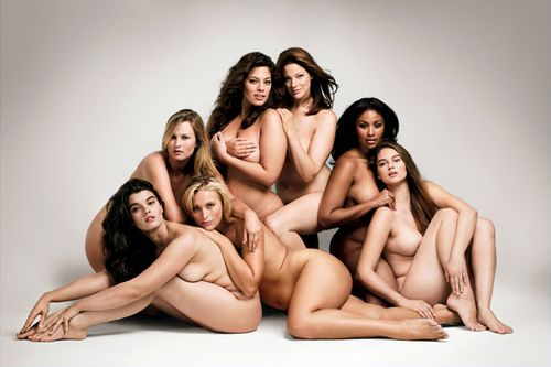 Glamour.plus.size.models