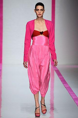 Ungaro.Estrella.Lindsay.red.pink