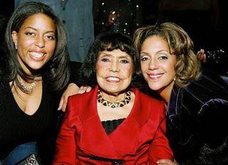 Eunice.Johnson.family