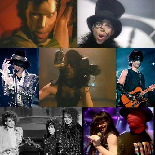 Prince, etc1