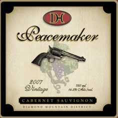 07PeacemakerCab