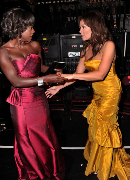 NAACP.Viola.Davis.Vanessa.Williams.backstage