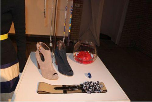 LOFT6 Suede Boots