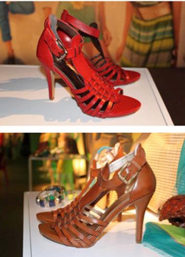 LOFT5 shoes