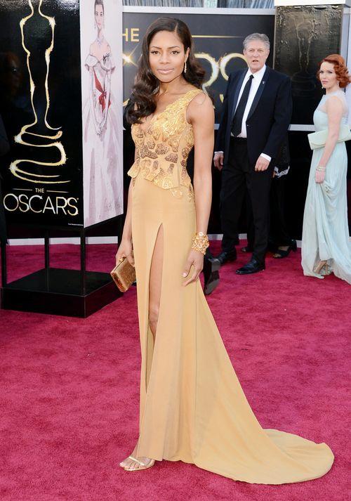 55.Oscars.Naomie.Harris