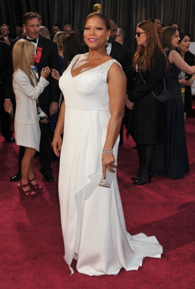 55.Oscars.Queen.Latifah.Badgley.Mischka