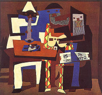 Picassomusicians