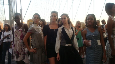 Fashionindieweekbklynbridge