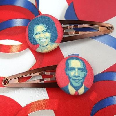 Michellebarackbarrettesetsy