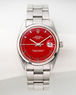 Bgrolexvintagesilverbraceletwatch_1